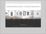 Rimma Gerlovina and Valeriy GERLOVIN
