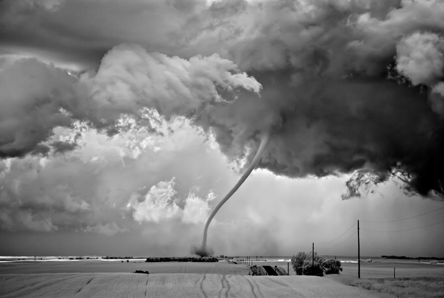 Rope Out: Regan, North Dakota, 2011