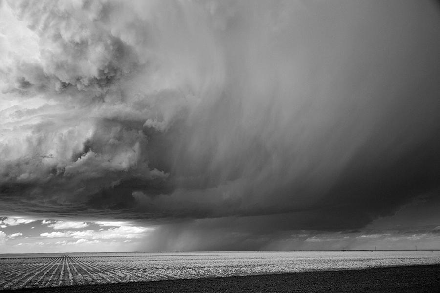 Corn-Rain