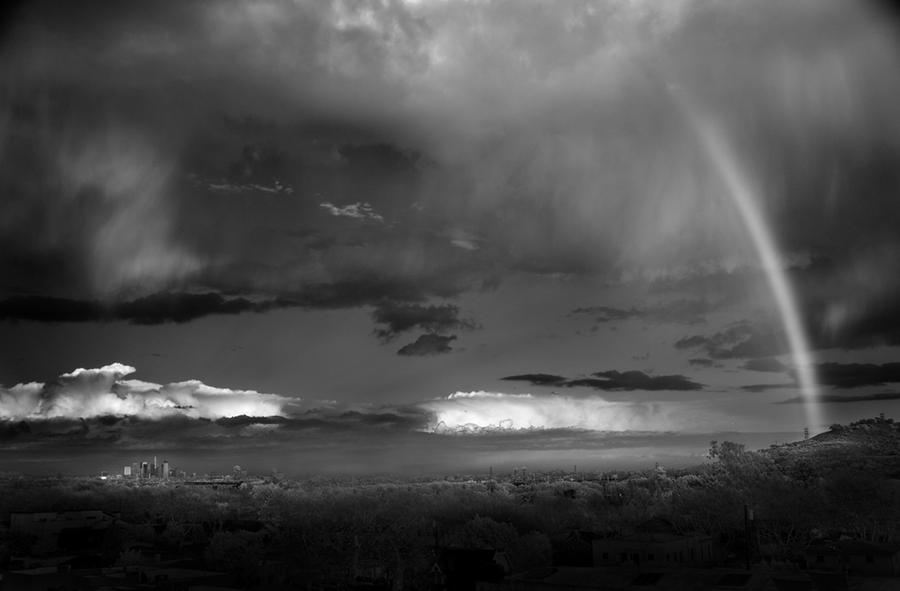 Pending Storm