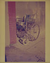 Untitled (Wheelchair)