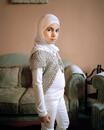 Maryam 9, Beirut 2011 - L'Enfant-Femme