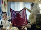 Headscarf, Sarbi, Maramures