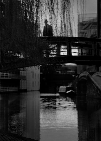 Camden Lock, 2008