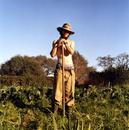 Young farmer, Fair Oaks, CA