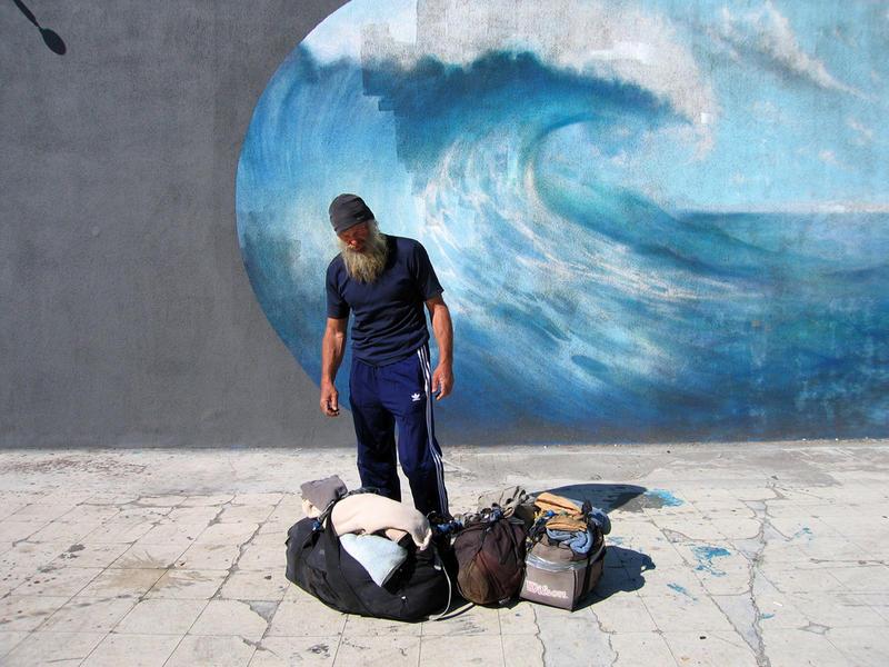 Brian, Redondo Beach CA, 2011