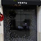 Vertu  (detail), Beverly Hills CA, 2011