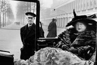 Mrs. Eveleigh Nash, London, 1953.