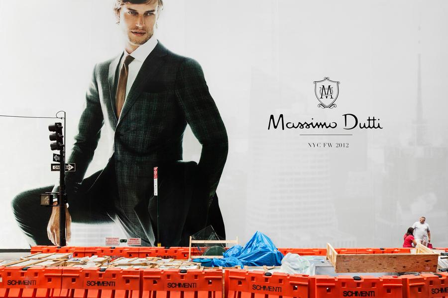 Massimo Dutti 01, 2012
