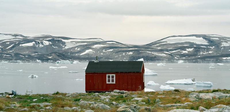 House 5, Greenland