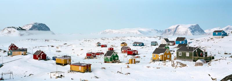 Ikerasak 1, Greenland