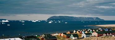Qaanaaq 5, Greenland