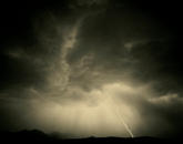 Monsoon Storm, Patagonia Arizona