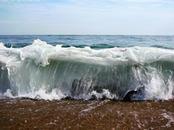 Ocean Wave 03, Long Island, New York 2006