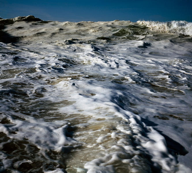 Ocean Wave 27, San Mateo County, Ca 2009