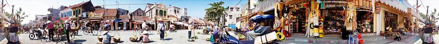Bach Mai Street