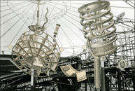 Coney Island-Invented Landscape #20E-NY-2004
