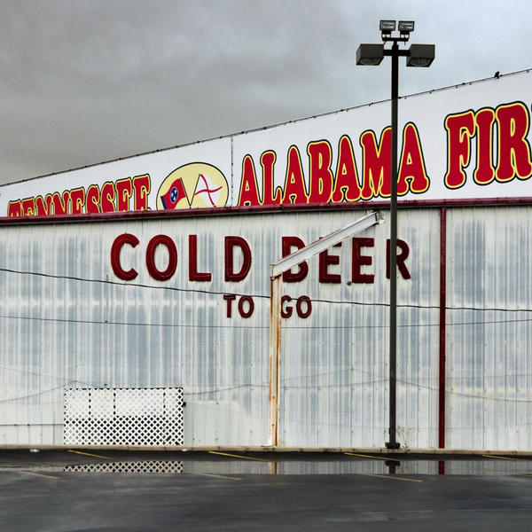 Cold Beer To Go. Kimball, TN