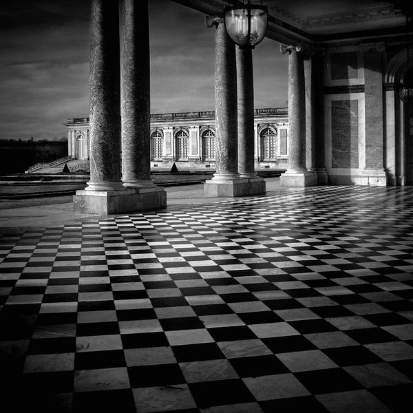 A Night In Versailles