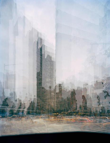Multiples, Flatiron-Building, New York, 2011