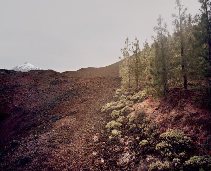 El Teide, view #01