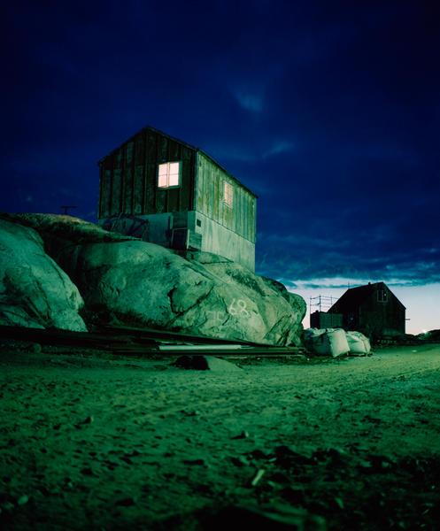 Tiniteqilaaq # 2, Greenland 2009