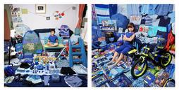 Kevin(Sanghyo), Light jet Print, 2005, 2009