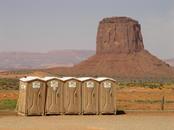 Waste Management, Monument Valley
