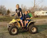 Ryan, Lane and Lance, Treece