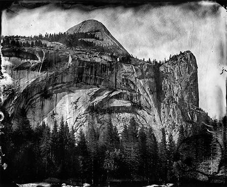 Yosemite, Homage to Carleton 2009