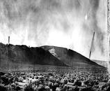 Mono Craters 2009