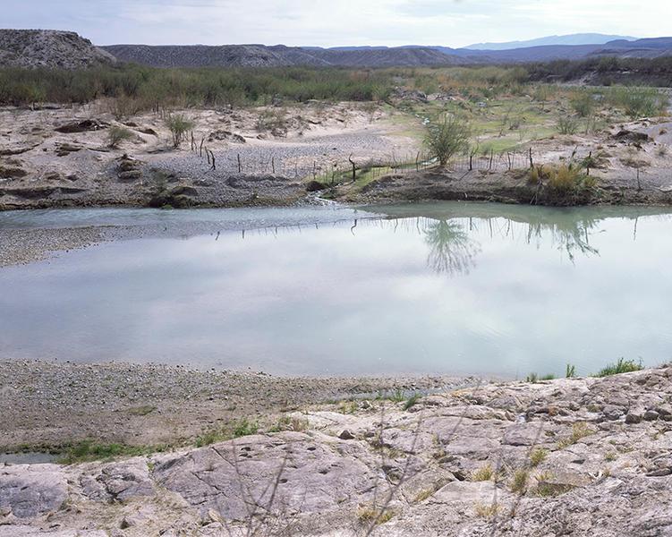 Rio Grande-Rio Bravo:The river runs through it #19