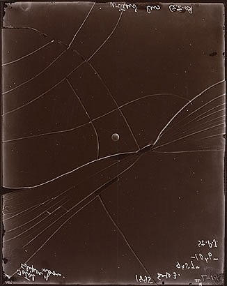 Lunar Eclipse, Broken Plate, 1895