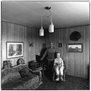Father and daughter, Macrorie, Saskatchewan, 1993