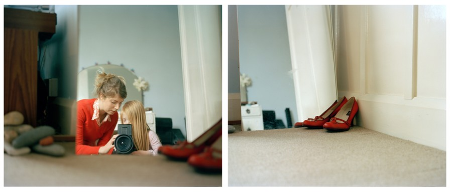 Red Shoes, 2008