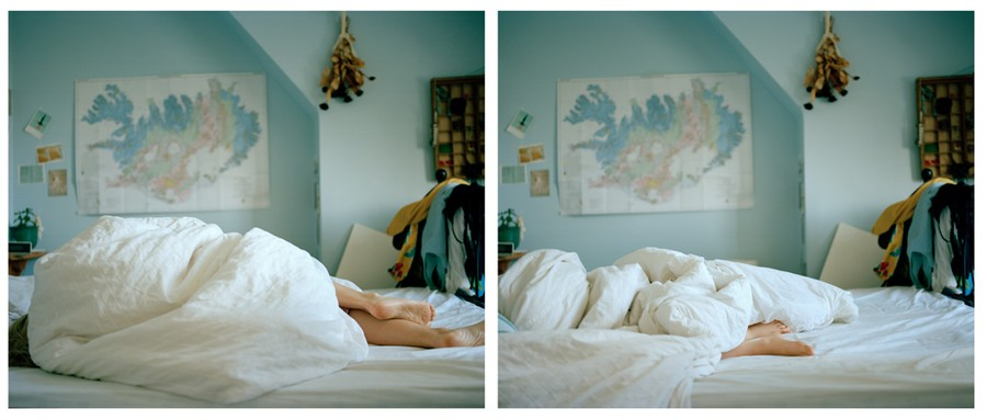 Bed Wrap, 2008