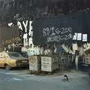 Black Facade, Fatih, Istanbul