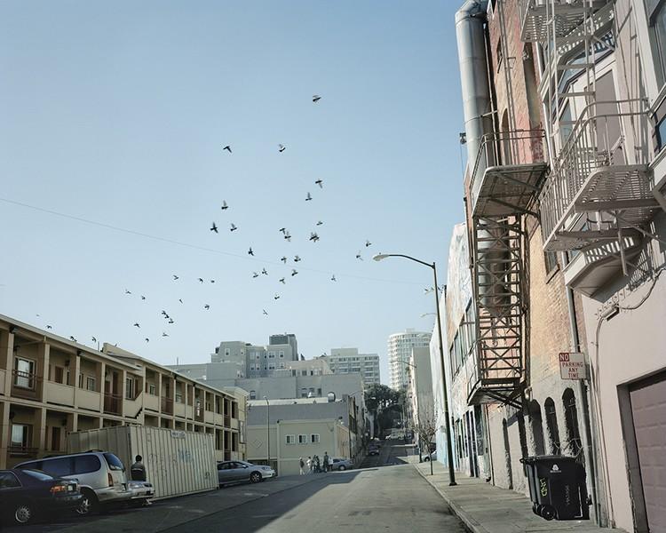 Sunday mornin´comin´down, San Francisco, USA