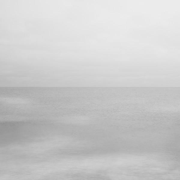 At the Horizon, Atlantic 11, 2011.