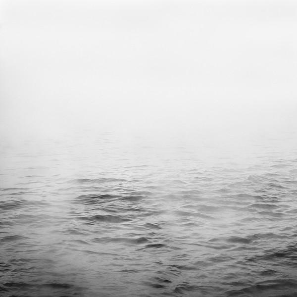 At the Horizon, Superior 1, 2015.