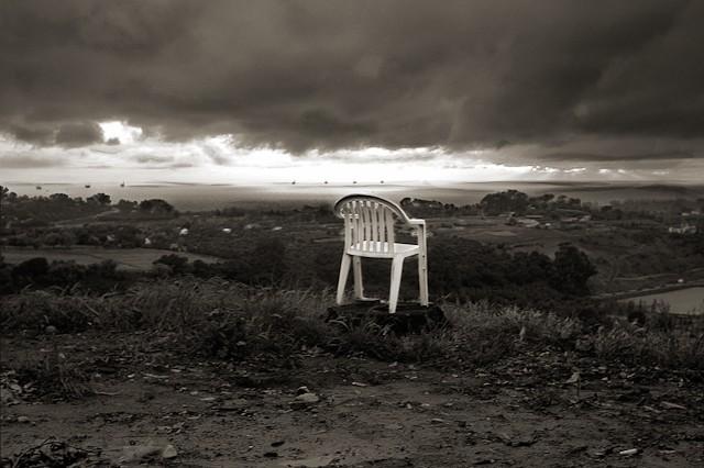 Gluber's Chair