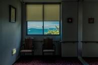 Hotel Hallway, Hagi