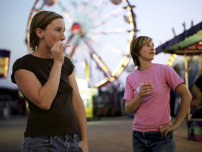Carnival, 2006