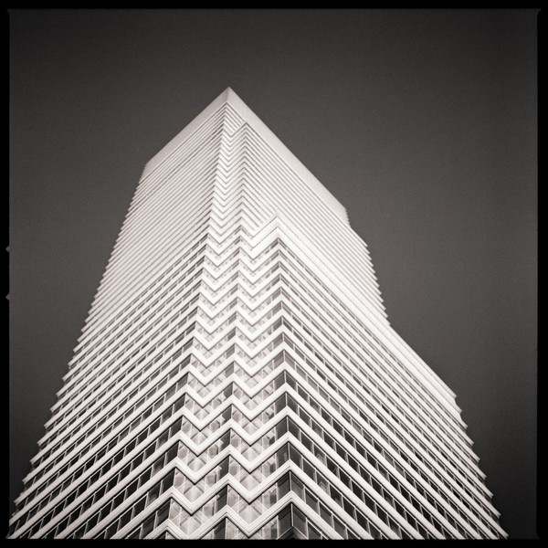 Sean Perry - from the series Monolith