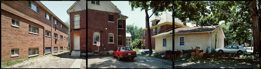 N40°  W83° - Columbus, OH, 1999