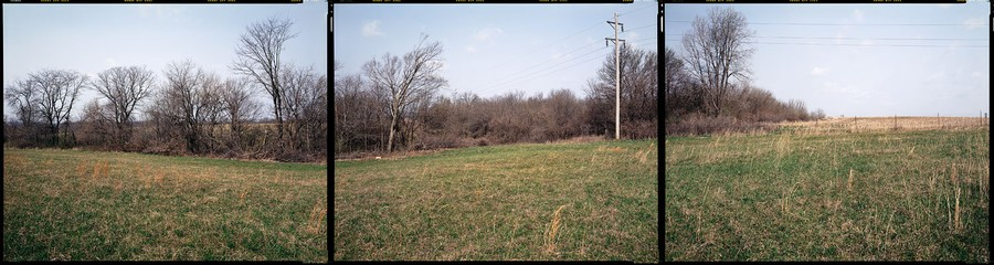 N40°  W94° - Jameson, MO, 2011