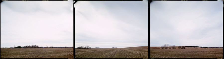 N40° - W100° - Norton, KS, 2011