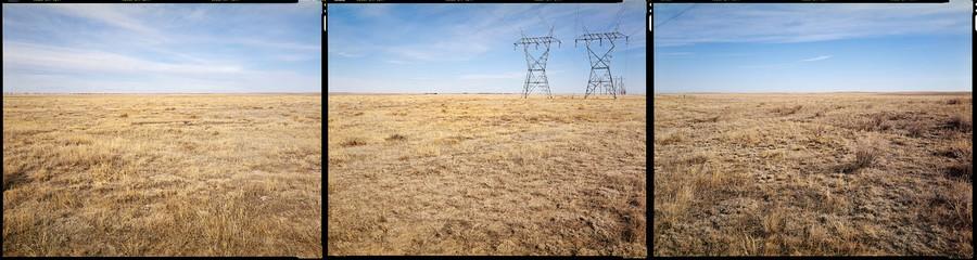 N40°  W104° - Hoyt, CO, 2008
