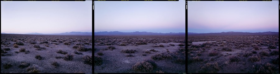 N40°  W119° - Fernley, NV, 2012
