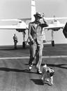 The Duke of Windsor. Nice 1954
